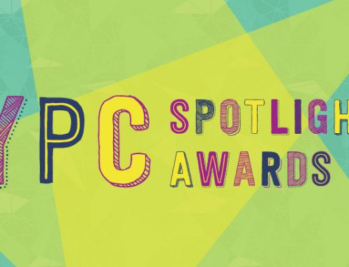 2019 YPC Spotlight Award Winners