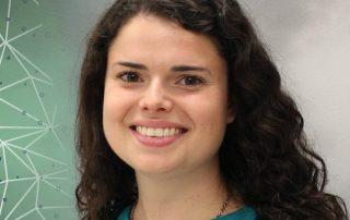 Headshot of Kate Flint
