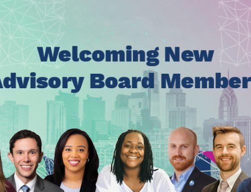 Welcoming our New Chairs and Advisory Board Members