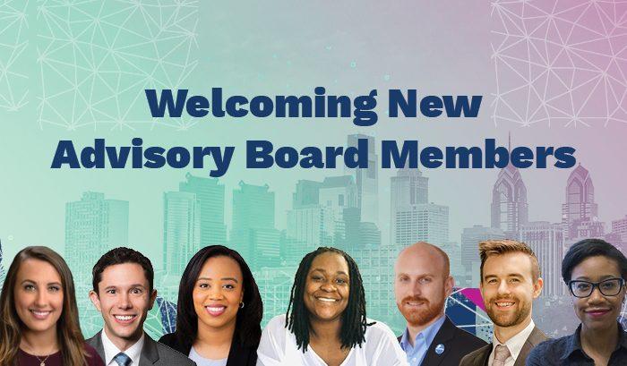 Header Image of New Advisory Board Members