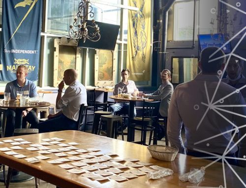 Event Recap: YPC Networking at Craft Hall